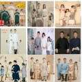 National costume / stage costume Summer of 2018 Average code Other / other Q-016 18-25 years old