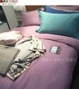 Bedding Set / four piece set / multi piece set Dinosaur / Dinosaur textile cotton 4 pieces 40 cotton other Solid color 133x72 Sheet type Simplicity