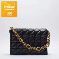 Satchel / bag / leisure bag black