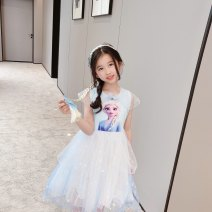 Dress Princess Aisha dress female Other / other 90cm,100cm,110cm,120cm,130cm,140cm,150cm Other 100% Long sleeves other Princess Dress 7 years old, 8 years old, 12 months old, 3 years old, 6 years old, 18 months old, 2 years old, 5 years old, 4 years old, 9 years old Chinese Mainland