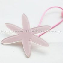 Cosplay accessories Headwear / hairpin goods in stock Alice's Fairy room One Cartoon characters