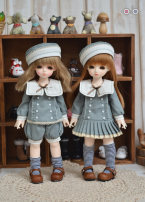 Doll / accessories