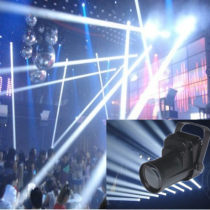 stage lighting White yellow red green blue Dancing lights