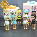 Doll / Ornament / hardware doll goods in stock pvc  Office ornaments, home ornaments, desktop ornaments static state sonny angel
