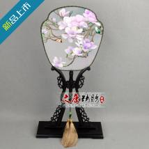 Suzhou embroidery Modern Chinese style Double sided embroidery Art decoration