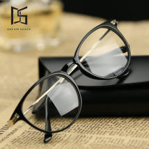 Spectacle frame Memory plastic Full frame Send (flat lens + mirror bag cloth) send [flat lens + Suyan mirror box complete set] non ball 0-400 degree Glasses + frame box non ball 400-600 Glasses + frame box 0 degree resin radiation proof lens box 400-800 can be equipped with ultra-thin 1.67 non ball