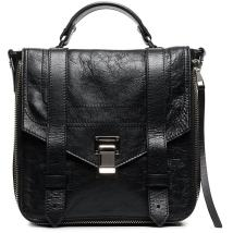 Backpack Other / other Black,  BLACK Average size woman F12609429 twenty-three thousand three hundred and eighty-two