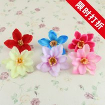 Artificial flower Dried flower flowers and plants Basket flowers