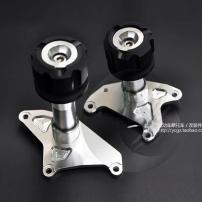 Motorcycle bumper Suitable for Longxin msx125 / msx125 / msx125