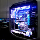 Heat dissipation equipment Water cooling products brand new Others Multi platform Pirate ship 780t chassis (empty) 780t water cooling package (low configuration) 780t water cooling package (high configuration)