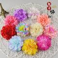 Artificial flower DIY shoes flower bag decoration flower wreath wedding flower Single / bundle Others Cola flower Glamorous DIY Cola flower