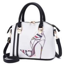 The single shoulder bag China woman Hangtag * undetermined Argentine shoes, Argentine lipstick, Argentine perfume, Argentine transparent perfume, Argentine candy version. Other / other Agan women's bag Winter 2013