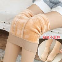 Socks / base socks / silk socks / leg socks female Other / other High elastic socks [recommended 80-140 kg] high elastic feet [recommended 80-140 kg]