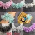 lace Beige 1 Black 1 gray 1 Mint 1 pink 1 Purple 1 do not wash HB18050405