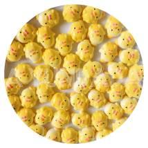 Other DIY accessories Other accessories other 0.01-0.99 yuan A little yellow chicken