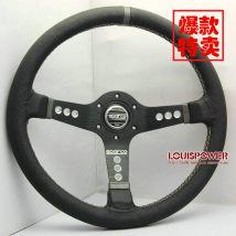 Steering wheel Louis-power 13057 dermal fovea 13073 dermal a fovea 13070 dermal golden fovea 13070 dermal blue fovea 13070 dermal white fovea 13070 dermal red fovea 13073 dermal B fovea 13074 dermal fovea 13070 dermal silver fovea 13070 dermal black fovea 13074 dermal embossed fovea Seventy