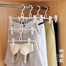 Pants rack 3 Pack 3 Organize / store CHANGSIN no Wardrobe / cloakroom public Korean style 35.5cm like a breath of fresh air Asia the republic of korea