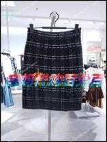 skirt Autumn of 2019 XS,S,M,L,XL S59 black non refundable Vero Moda