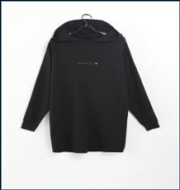 Wool knitwear Winter 2020 155/80A,160/84A,165/88A,170/92A black other 31% (inclusive) - 50% (inclusive) A2FA9439889 Peacebird