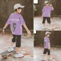 suit Babybody White purple 120cm 130cm 140cm 150cm 160cm 170cm X21116 8 years old, 12 years old