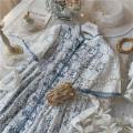 Dress Summer 2020 White (spot) S, M