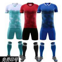 Football clothes XXXS XXS XS S M L XL XXL XXXL children Nicola Player Edition Short sleeve football suit The second away game China 2010 Barcelona Rome Manchester City Auxerre Guangzhou Evergrande  Leverkusen no