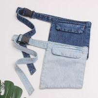 Bag Pocket Denim other Other / other Dark blue, light blue, black