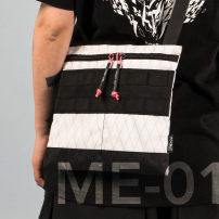 The single shoulder bag China For men and women Six hundred and ninety-nine Mid July delivery, pre-sale 3CS ME-01 Summer of 2018