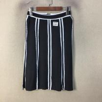 Casual pants black M Autumn 2021