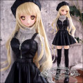BJD doll zone suit 1/3 Over 14 years old goods in stock DD (SS | s | m | L) black, DD (SS | s | m | L) white, DD (SS | s | m | L) red Spot (3 working days delivery), scheduled (40 working days delivery)