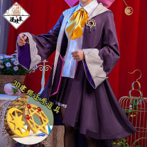 Cosplay women's wear suit goods in stock Over 14 years old comic S. M, l, XL, one size fits all Chinese Mainland Journey of the Witch Journey of the Witch
