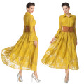 Dress Winter 2021 yellow S,M,L,XL