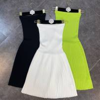 Dress Spring 2021 White, black, emerald green S,M,L