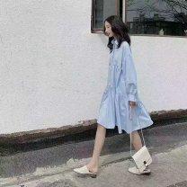 Casual pants Blue, white S,M,L