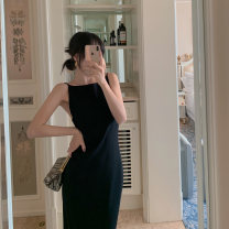 Dress Summer 2020 Black S,M,L