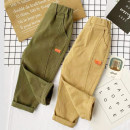 trousers Other / other male 90cm,100cm,110cm,120cm,130cm Army green, khaki, black spring and autumn trousers leisure time No model Casual pants Leather belt middle-waisted cotton Don't open the crotch Cotton 97% polyurethane elastic fiber (spandex) 3% 2021P-OY6006-X0022 Class B 2021P-OY6006-X0022