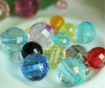 Pearl / diamond / flower and other accessories DIY Mix 50 4mm mix 30 6mm mix 20 8mm mix 10 10mm