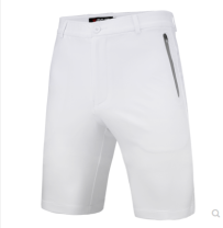 Golf apparel White, gray, peacock blue, navy XXXS,XXS,XS,S,M,L,XL,XXL,XXXL male PGM shorts KUZ057