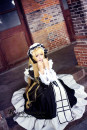 Cosplay women's wear skirt goods in stock Over 8 years old Clothes + hairband, skirt, set (clothes + hairband + skirt + wig), wig (hair net) comic L,M,S,XL,XXL Catchy show Chinese Mainland Lovely, lovely, maid, otaku, Lolita