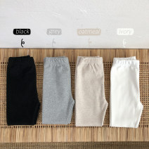 trousers DAILY BEBE neutral The recommended height is 80cm for XS, 90cm for s, 100cm for m, 110cm for L, 120cm for XL and 130cm for XXL Green black, fashion grey, ivory white, oatmeal rice, green black * ordered, fashion grey * ordered, ivory white * ordered, oatmeal rice * ordered spring and autumn