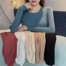 Wool knitwear Winter 2020 Average size Apricot, white, blue, black, khaki, brick red Socket Viscose 31% (inclusive) - 50% (inclusive) Regular Sweet