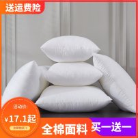 Cushion / pillow cotton Cushion core / pillow core Solid color Others Simple and modern 100%