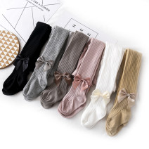 Children's socks (0-16 years old) Pantyhose Other / other spring and autumn female Other 100% college