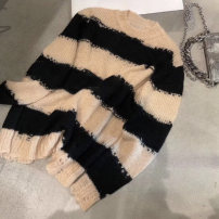 Wool knitwear Autumn 2020 S,M,L Picture color other 30% and below