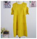 Dress Summer 2020 yellow L