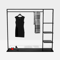 Coat rack children Magic Baby assemble no other Simple and modern multi-function Fashion / clothing