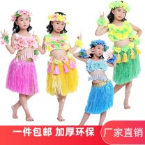 Hula suit happy time female