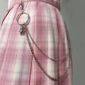chain RMB 25-29.99 Alloy / silver / gold DIY bear chain, DIY rabbit chain, spice belt chain