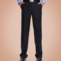 Western-style trousers It's snowy Business gentleman black 2 feet 2 (29 yards) 2 feet 3 (30 yards) 2 feet 4 (31 yards) 2 feet 5 (32 yards) 2 feet 6 (33 yards) 2 feet 7 (34 yards) 2 feet 8 (35 yards) 2 feet 9 (36 yards) 3 feet 1 (38 yards) 3 feet 2 (39 yards) NK01 trousers easy Summer 2014