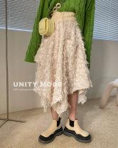 skirt Spring 2021 S,M,L Apricot